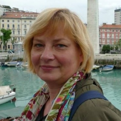 Magdalena Zakrzewska-Duda